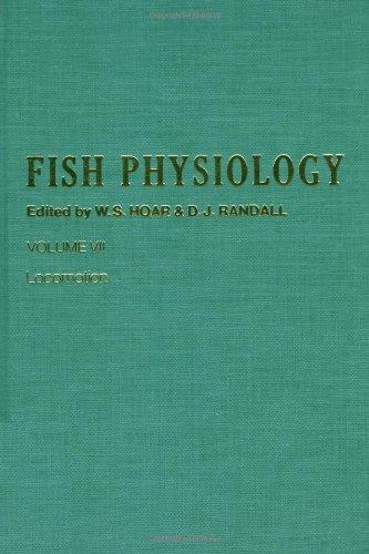 9780123504074: Fish Physiology: v.7: Vol 7
