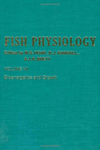 9780123504081: Fish Physiology: v. 8