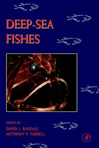 9780123504401: Deep-Sea Fishes, Volume 16 (Fish Physiology)