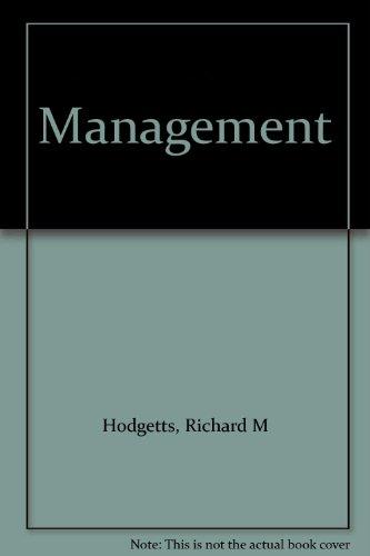 9780123510600: Management