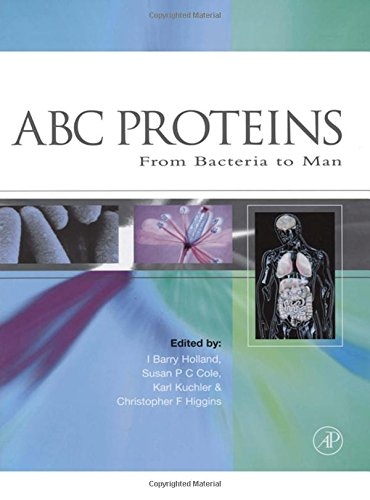 9780123525512: ABC Proteins: From Bacteria to Man