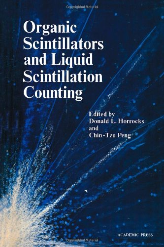 Organic Scintillators and Liquid Scintillation Counting