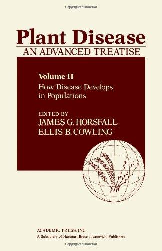 9780123564023: Plant Disease: An Advanced Treatise : How Disease Develops in Populations