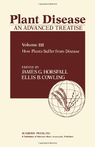 9780123564030: Plant Disease: An Advanced Treatise:  How Plants Suffer from Disease