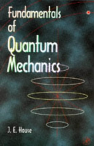 9780123567758: Fundamentals of Quantum Mechanics (Complementary Science)