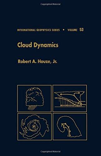 9780123568809: Cloud Dynamics (International Geophysics)