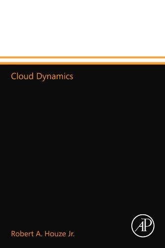 9780123568816: Cloud Dynamics (International Geophysics)