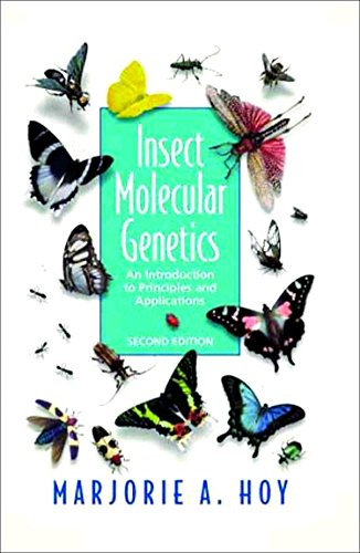 9780123570314: Insect Molecular Genetics, Second Edition: An Introduction to Principles and Applications