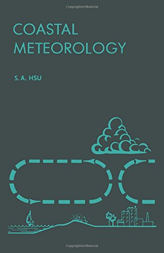 9780123579553: Coastal Meteorology (International Geophysics)