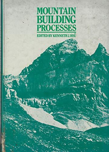 9780123579812: Mountain Building Processes