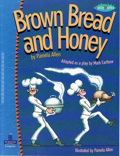 9780123602473: Brown Bread and Honey