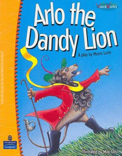 9780123602619: Arlo the Dandy Lion: A Play