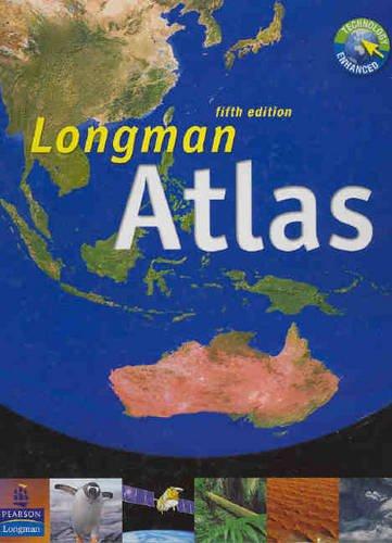 9780123605184: Longman Atlas