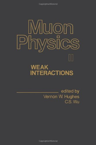 9780123606020: Muon Physics: Weak Interactions v. 2