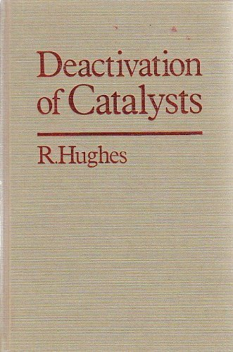 9780123608703: Deactivation of Catalysts