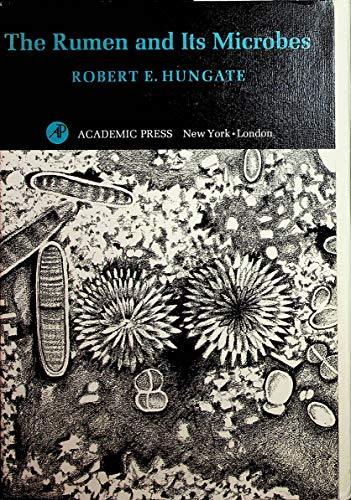 9780123616500: The Rumen and its Microbes
