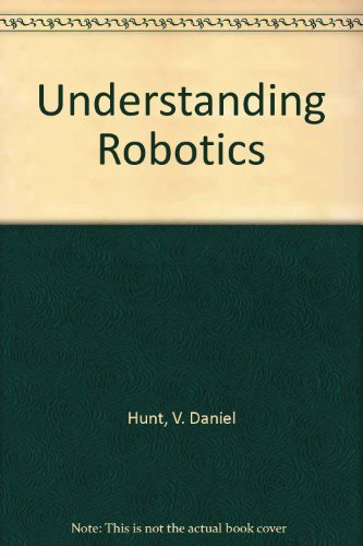 9780123617750: Understanding Robotics (Professional & Technical Series)