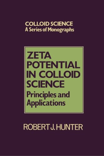 9780123619617: Zeta Potential in Colloid Science: Principles and Applications (Colloid Sciences Series)