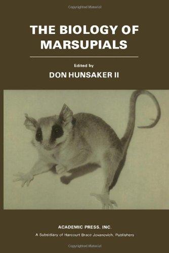 9780123622501: Biology of the Marsupials