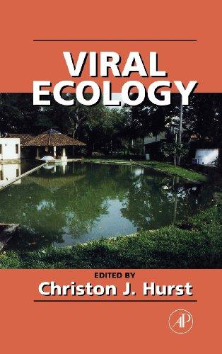 9780123626752: Viral Ecology