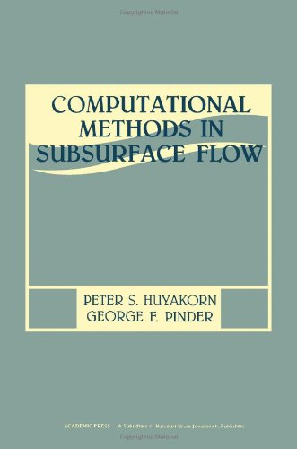 9780123634801: Computational Methods in Subsurface Flow