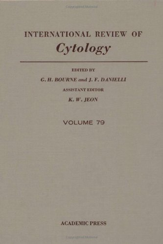 9780123644794: International Review of Cytology: v. 79: A Survey of Cell Biology