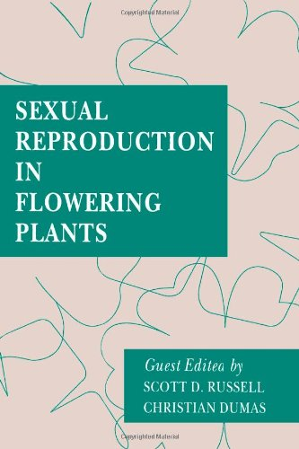 9780123645432: Sexual Reproduction in Flowering Plants, Volume 140  (International Review of Cytology. A Survey of Cell Biology)