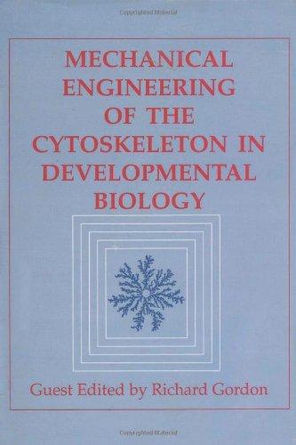 9780123645531: Mechanical Engineering of the Cytoskeleton in Developmental Biology, Volume 150 (International Review of Cell & Molecular Biology)