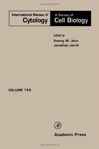 9780123645623: International Review of Cytology, Volume 159 (International Review of Cell & Molecular Biology)