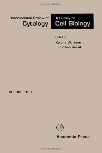 9780123645678: International Review of Cytology, Volume 163 (International Review of Cell and Molecular Biology)