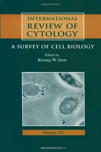 9780123645852: International Review of Cytology, Volume 181: A Survey of Cell Biology (International Review of Cell & Molecular Biology)