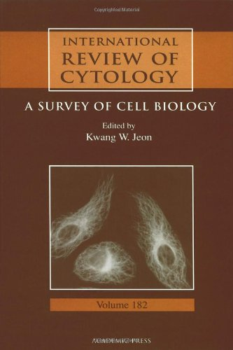 9780123645869: International Review of Cytology, Volume 182: A Survey of Cell Biology (International Review of Cell and Molecular Biology)