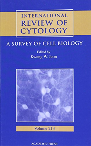 9780123646170: International Review of Cytology, Volume 213 (International Review of Cell and Molecular Biology)