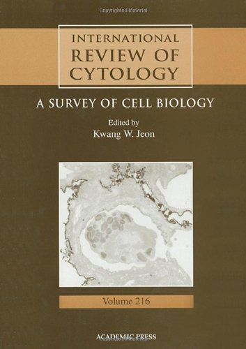 9780123646200: International Review of Cytology, Volume 216 (International Review of Cell and Molecular Biology)