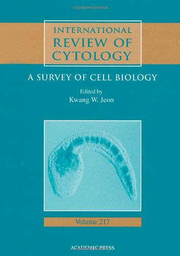 9780123646217: International Review of Cytology, Volume 217 (International Review of Cell and Molecular Biology)