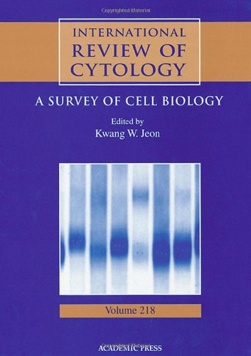 9780123646224: International Review of Cytology, Volume 218 (International Review of Cell and Molecular Biology)