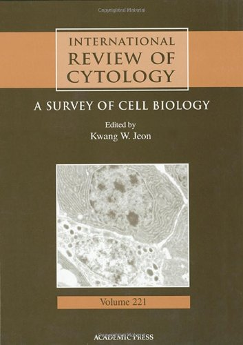 9780123646255: International Review of Cytology, Volume 221 (International Review of Cell and Molecular Biology)