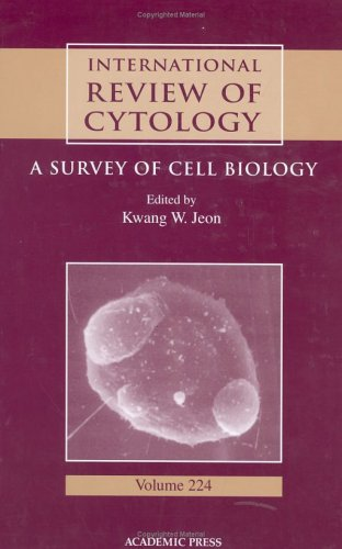 9780123646286: International Review of Cytology, Volume 224: A Survey of Cell Biology (International Review of Cell & Molecular Biology)