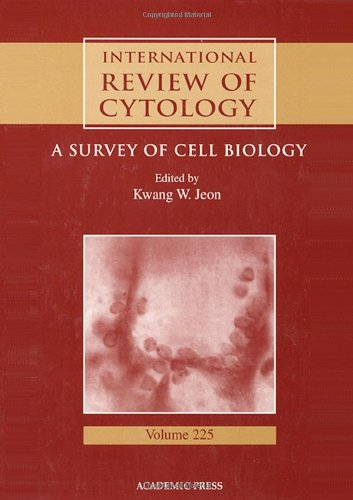 9780123646293: International Review of Cytology, Volume 225: A Survey of Cell Biology (International Review of Cell and Molecular Biology)
