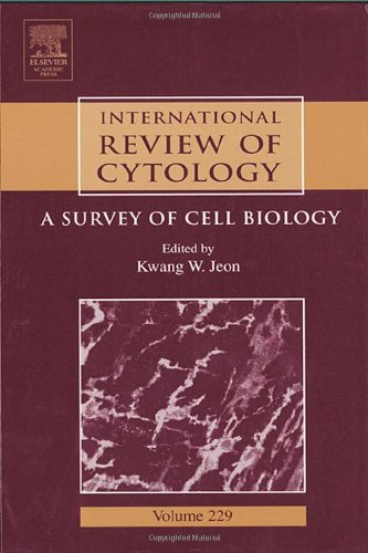 9780123646330: International Review of Cytology, Volume 229: A Survey of Cell Biology (International Review of Cell & Molecular Biology)