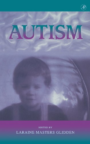 9780123662231: International Review of Research in Mental Retardation, Volume 23: Austism