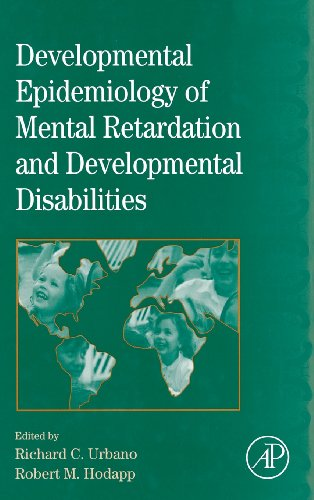 9780123662330: International Review of Research in Mental Retardation, Volume 33: Developmental Epidemiology of Mental Retardation and Developmental Disabilities
