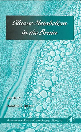 9780123668523: Glucose Metabolism in the Brain: Vol 50 (International Review of Neurobiology.)