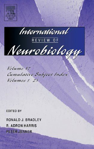 9780123668585: International Review of Neurobiology, Volume 57