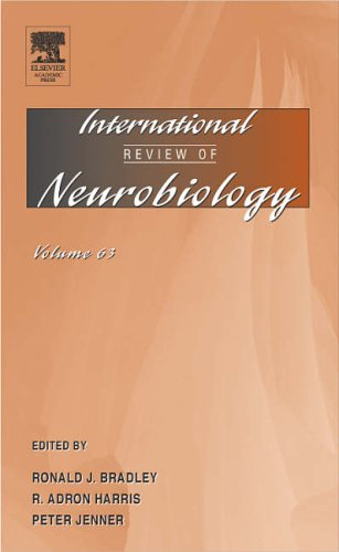 9780123668646: International Review of Neurobiology: 63
