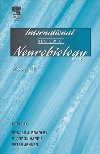 9780123668660: International Review of Neurobiology, Volume 65