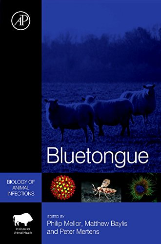 9780123693686: Bluetongue (Biology of Animal Infections)