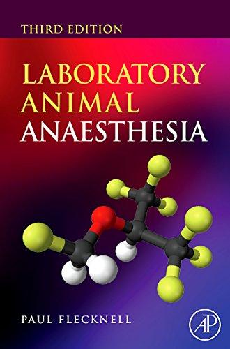 9780123693761: Laboratory Animal Anaesthesia, Third Edition