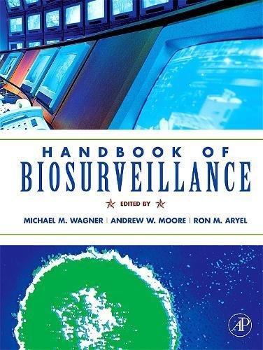 9780123693785: Handbook of Biosurveillance