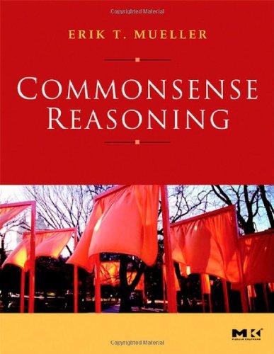 9780123693884: Commonsense Reasoning